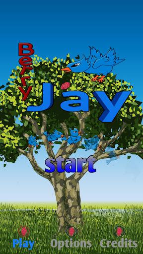 Berry Jay