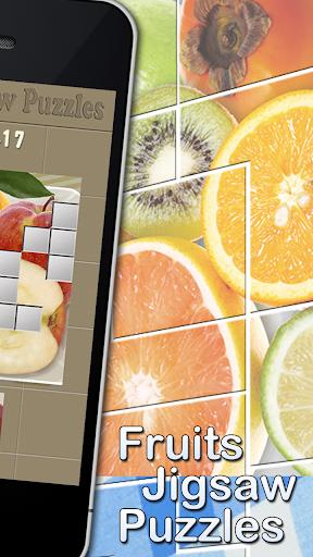 水果方塊拼圖 突破傳統拼圖玩法