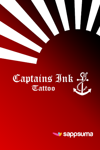 Captains Ink