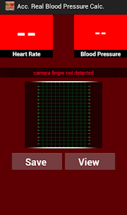 Download Acc. Blood Pressure Calc. Joke APK for Android