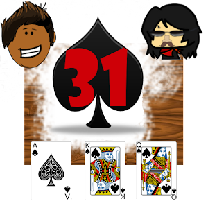 Thirty-One – 31 (Card Game) for PC and MAC