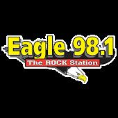 Eagle 98.1 FM WDGL