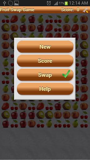 Fruit Swap Free