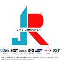 JIRO computer logo