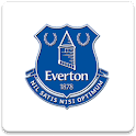 Everton FC Spinning Logo icon