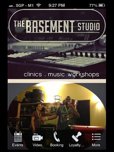 TheBasementStudio