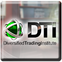 DTI Trader icon