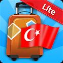 Phrasebook Turkish Lite icon