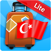 Phrasebook Turkish Lite