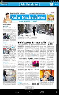 Ruhr nachrichten partnersuche