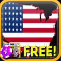 3D America Slots - Free icon