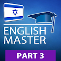 ENGLISH MASTER PART 3 (30003d) icon