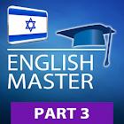 ENGLISH MASTER PART 3 (30003d) icon