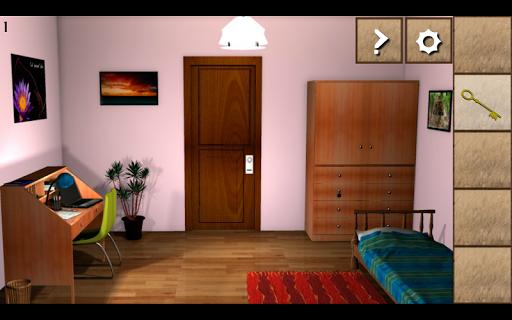 You Must Escape 2 1.8 screenshots 2