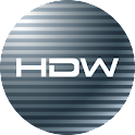 HD World CZ logo