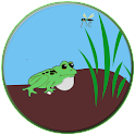 Active Frog icon