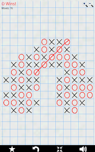 Mega Tic Tac Toe Online- screenshot thumbnail