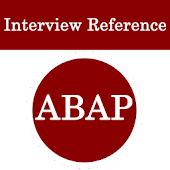 SAP ABAP Interview Reference