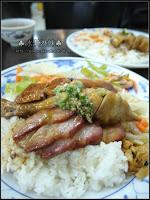 香港黃記美味燒臘
