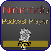 Nintendo Podcast Player (Free)