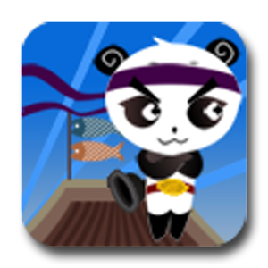 Panda Runner! for PC and MAC