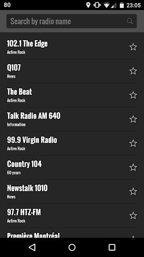 Radio FM Canada Apk Download Free for PC, smart TV