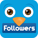 TwitFollow - Twitter Tracker icon