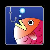 釣魂  (全国の釣果検索・釣果管理・大物通知)
