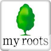 My Roots (Make a family tree)