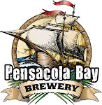 Logo of Pensacola Bay Blackbeard Stout