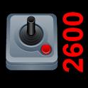 Video Game Tracker: Atari 2600 icon