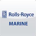 Rolls-Royce Marine Products icon