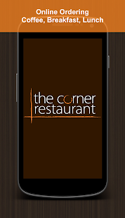 The Corner Restaurant- screenshot thumbnail