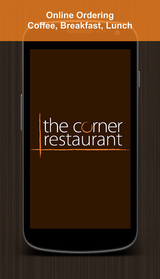 The Corner Restaurant- screenshot