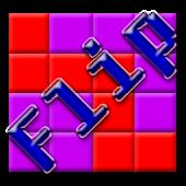 Flip Puzzle Game