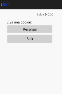App Recargas MST APK for Windows Phone