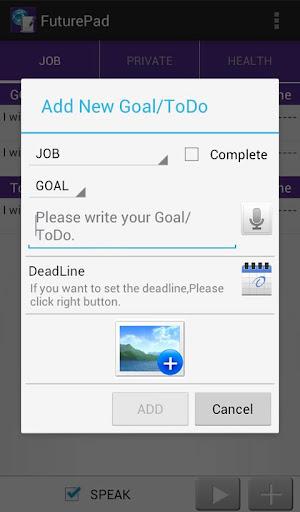 FuturePad 1.00 Windows u7528 3