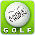 Golf Navi(ゴルフナビ) EAGLE VISION icon