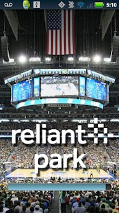 Reliant Park - screenshot thumbnail