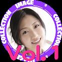 <無料!>壇蜜♡写真集 Vol.1 logo