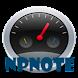NpNote - (燃費 ・整備記録)