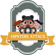 Hipsters Attack 1.0