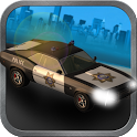 Police Car: Street Driving Sim icon