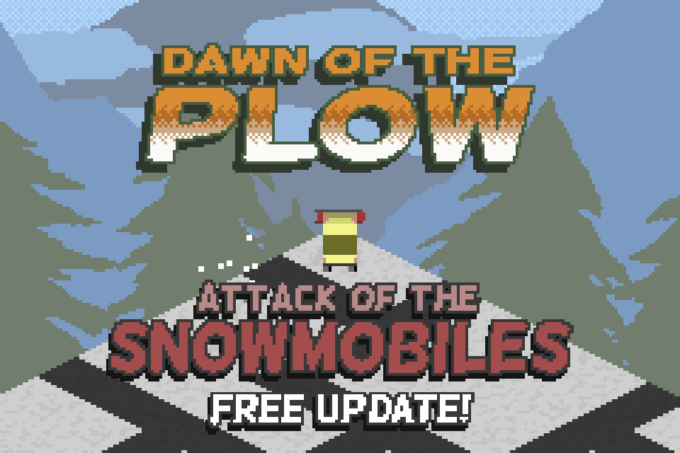 Dawn of the Plow- screenshot