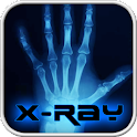 X-Ray Scanner pro logo