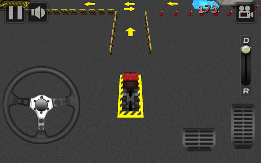 Real Truck Parking 3D  screenshots EasyGameCheats.pro 2