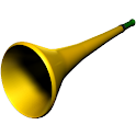Vuvuzela Nightmare logo
