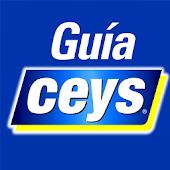 Guía Ceys
