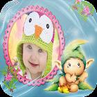 Cutie Baby Photo Frames icon