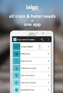 indian rail train irctc hotels